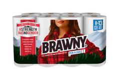 brawny-man-woman